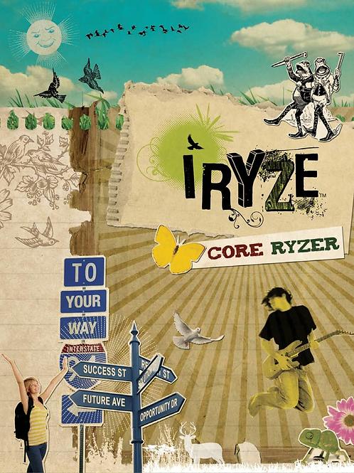 Core Ryzer