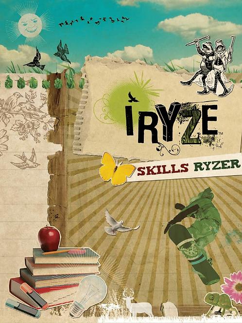 Skills Ryzer