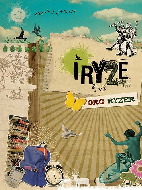 Org Ryzer