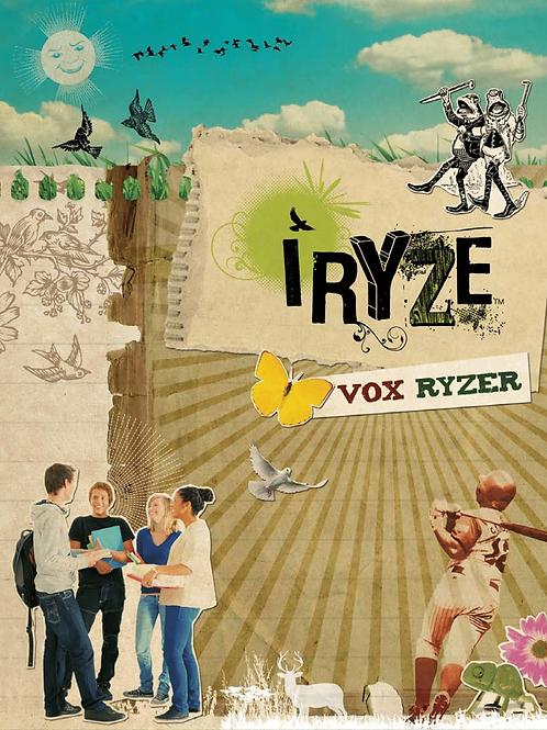 Vox Ryzer