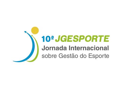 10ª Jornada Internacional sobre Gestão do Esporte