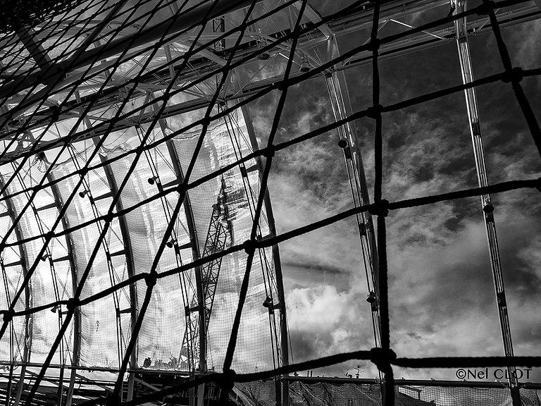 Architecture Nel Clot