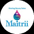 ヒーリングビューティサロンマイトリ maitrii_logo4.png