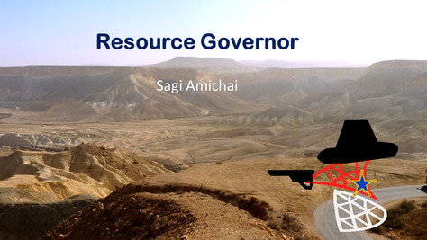 Resource Governor – We've Got a New Sheriff in Town
