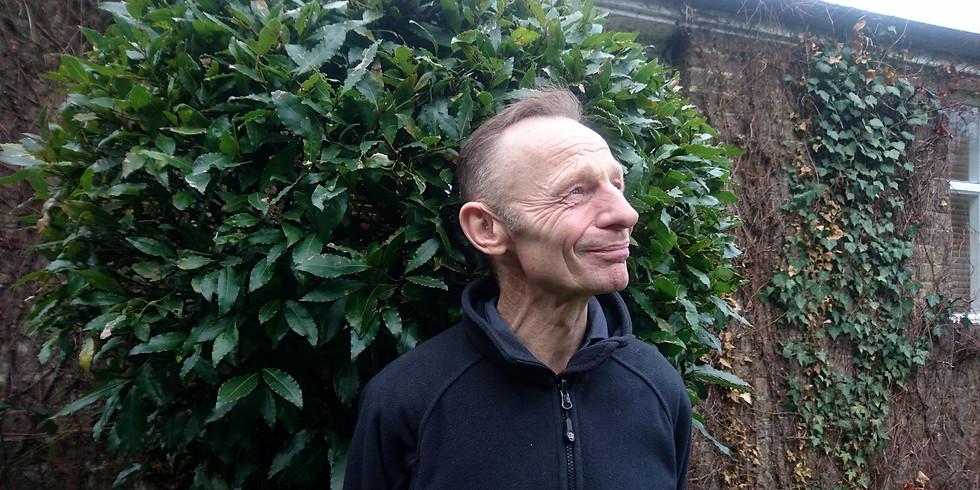 Listening Within: Meditation with Richard Bober