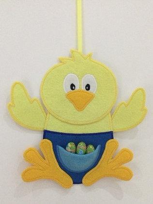 Chick pocket Hanger