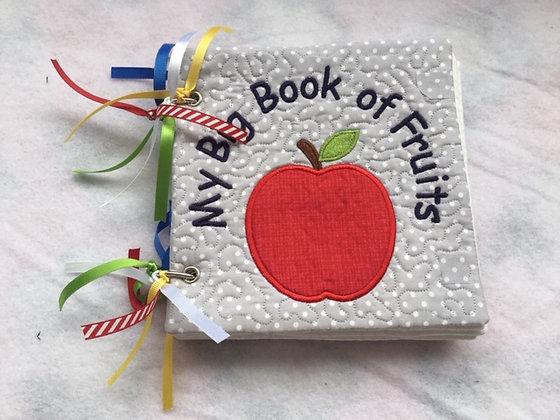my big book of fruits