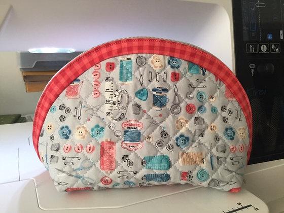 Blank purse in 4 sizes