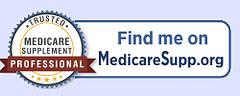 MedSupp Agent Banner
