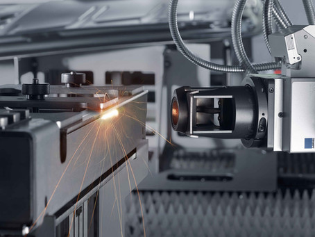 Course offering: Laser-based manufacturing and material processing