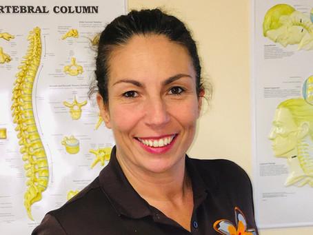 Guest blog / Melanie Allan | Massage Therapy