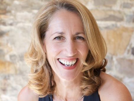 Guest Blog | Vanessa McLachlan, Core Movement Pilates