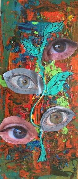 Billy's Eyes