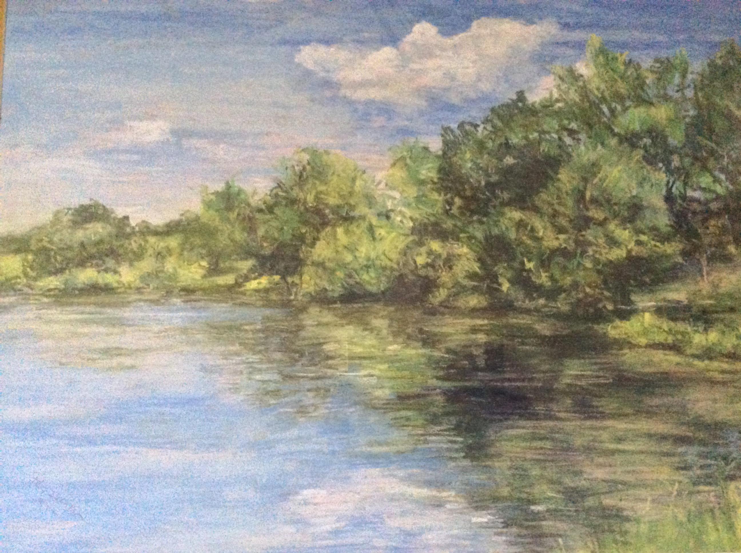 Berkshire Lake
