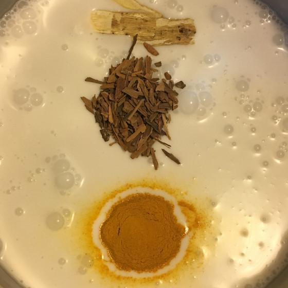 Immuno-Inflammo-Hot Chocolate Goodness