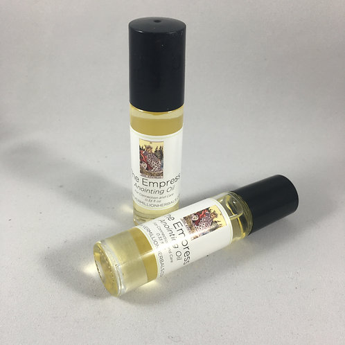 The Empress - Tarot Anointing Oil - 10ml