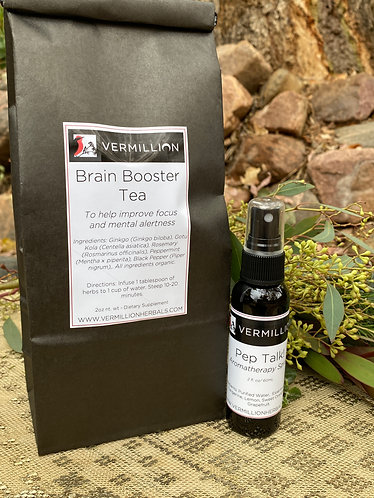 Brain Boost Bundle