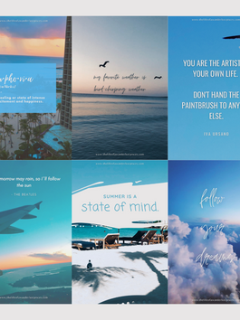 7 end of summer motivational wallpaper quotes