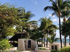 mexico, cancun; resort; all-inclusive