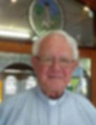 Monsignor Michael Keating