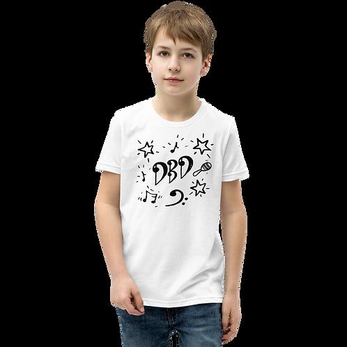 Bella + Canvas Kids SizeT-Shirt