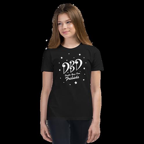 Bella + Canvas Kids Size T-Shirt