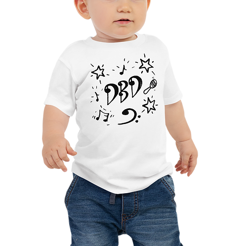 Bella + Canvas Baby Tee
