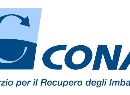 Piano del CONAI per gli imballaggi. Nel 2020 il riciclo arriverà al 71,6%