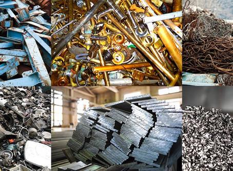 Servizio di Acquisto Metalli Ovada e recupero rottami ferrosi