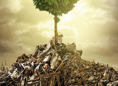 End of waste: istituito il REcer, registro nazionale delle autorizzazioni al recupero