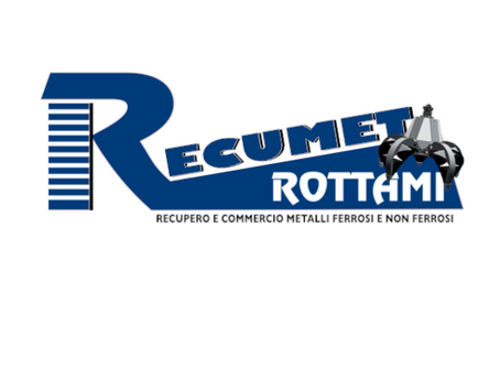 Recumet Recupero e Commercio Rottami Metallici Ferrosi e non Ferrosi