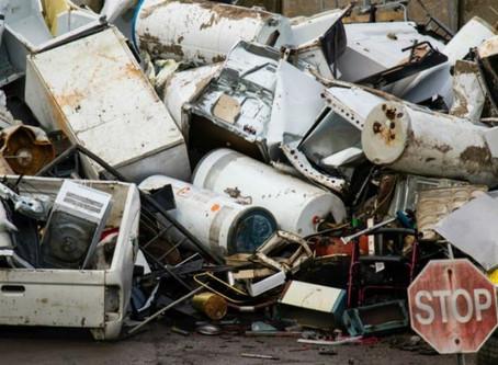 I vantaggi del ritiro, recupero, riciclo dei metalli