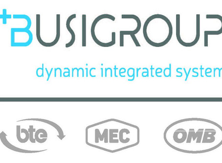 BUSIGROUP dynamic integrated system