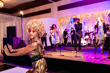 Dance With The Music, Disco Styled Corporate Event Austin Texas,   Dallas Texas, Houston Texas, San Antonio Texas, CIRCUS PICNIC Disco Themed Convention Party Scheme, Big Party Ideas
