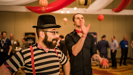 Juggling Guest