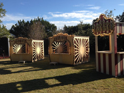 Circus Carnival Theme Party For Hire