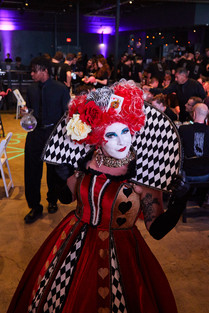 The Sole Queen of Hearts, CIRCUS PICNIC Entertainers, Performers, Corporate Picnic, Big Bash Event at Austin, Houston, Dallas, San Antonio, Texas