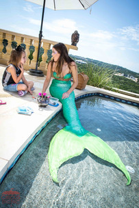 Live Swimming Mermaids, Mystical Mermaids Encounter, Extraordinary Themed Party, Austin, Dallas, Houston, San Antonio Convention Event