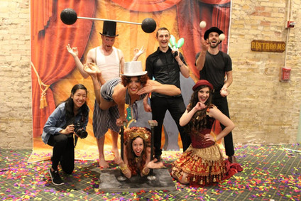 CIRCUS PICNIC Circus CREW, Event Coordinator, Event Planner, Video Editor, Video Production, Production Manager, Circus Cast and Talents, Austin Texas, Dallas Texas, Houston Texas, San Antonio Texas
