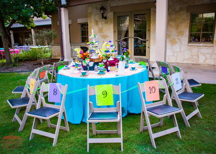 Wonderland Party Games, Round and Round the Table, Circus Fun Games, Circus Entertainment, CIRCUS PICNIC Wonderland Theme Corporate Party, Corporate Events Texas.