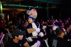 Alice in Quantumland Adventure, Corporate Event at Austin, Dallas, Houston, San Antonio Texas, Unique Experience Party  Idea
