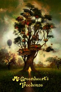 Mr Greenheart's Treehouse, Kid's TV Show