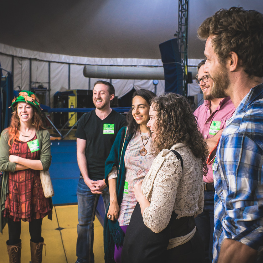 Backstage Wrap Up, Clown Master and Circus Picnic Performers, Entertainers, Clowning Workshop for Circus Themed Party. Texas Cirque Du Soliel Entertainment Show