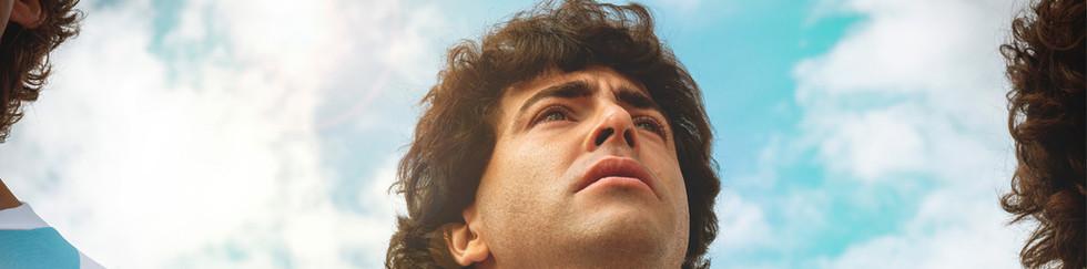 Maradona sueño bendito (2021)