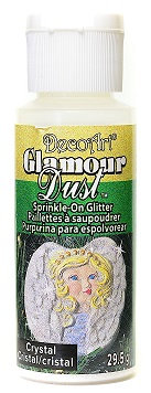 GLAMOUR DUST
