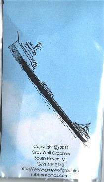 ED FITZGERAALD   BT 2503