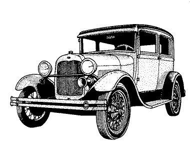 1929 Tudor MA1291
