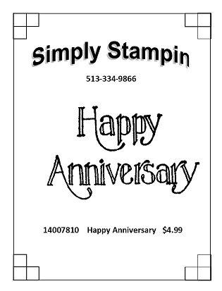 14007810 Happy Anniversary