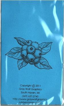 BLUEBERRIES   FL3001