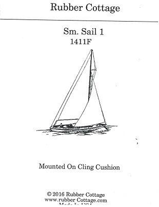 SM SAIL 1
